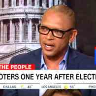 Trump Voter: If Jesus Christ Told Me Trump Was with Russia, I'd Check with Trump – WATCH