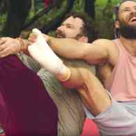 These Three Gay Bears Want You to Eat Their Honey: WATCH