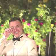 Colton Haynes Shares Emotional Wedding Video: 'I Cry Every Single Time I Watch It'