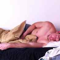 Gay People More Likely to Experience Trouble Sleeping: Study