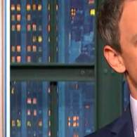Seth Meyers Rips Kellyanne Conway for Exploiting Al Franken's Resignation While Working for a Pussygrabber: WATCH