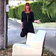 Miss Coco Peru's Trip to Costco Did Not Go As Planned: WATCH