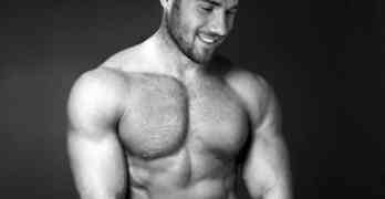 Ben Cohen photo