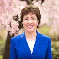 Senator Susan Collins (R-ME) Defends Canada as Trump Launches More Attacks