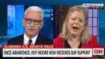 Anderson Cooper Janet Porter