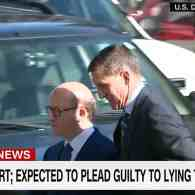 Former National Security Adviser Michael Flynn Pleads Guilty to Lying to FBI: Updates