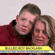 Mother of Keaton Jones: I've Spent My Life 'Being Bullied and Judged Because I *Wasn't* Racist' – WATCH