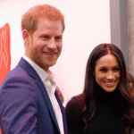 Prince Harry Meghan Markle AIDS