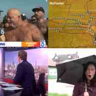 The Best News Bloopers of 2017: WATCH