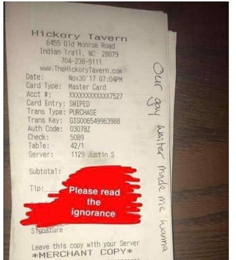 north caroline hickory tavern