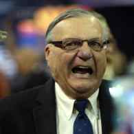 Trump-Pardoned Former Sheriff Joe Arpaio Running for U.S. Senate in Arizona