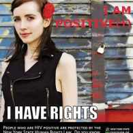Woman Sues New York State's Use Of Her Image In HIV Ad, Claiming 'Significant Stigma'