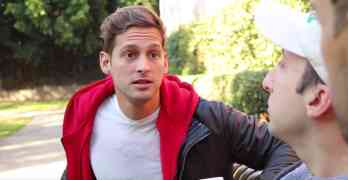 Max Emerson gay hookups