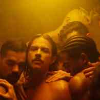 New Fischerspooner Video, 'Top Brazil', 'Liberates the Male Form to be Sexual' — WATCH