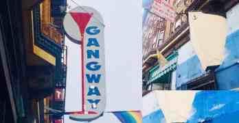 oldest gay bar