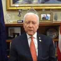 Senator Orrin Hatch (R-UT) Says He's Retiring, Opening Door for Romney Run: WATCH