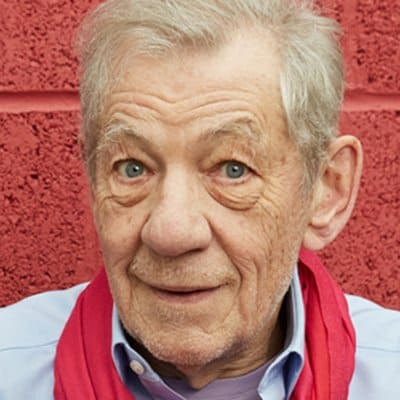Ian McKellen coming out