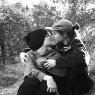 Ellen Page Announces She's Married to Emma Portner