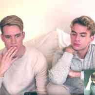 The Rhodes Bros. and Dad React to Their Super-Viral Coming Out Video, 3 Years Later: WATCH