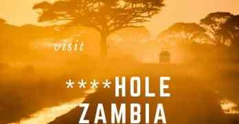 zambia travel