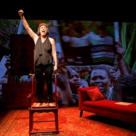 Eve Ensler Returns With Breathtaking Solo Show 'In the Body of the World': REVIEW