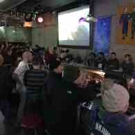 Straight Philly Fans Head to Minneapolis Gay Bar 'The Eagle' to Watch the Super Bowl