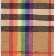 Burberry Designer Christopher Bailey Introduces LGBTQ Rainbow to Label's Iconic Tartan Plaid