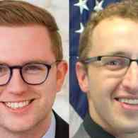 Two Gay Candidates Face Off in Primary for Chance to Challenge Conservative Kansas Representative