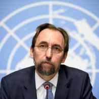 UN Human Rights Chief Warns Indonesia to End Crackdown on LGBT People