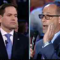 Shooting Victim's Father Confronts Rubio: 'Your Comments Have Been Pathetically Weak' – WATCH