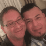 Gay Man Seized by ICE While Applying for Legal Status with His Husband
