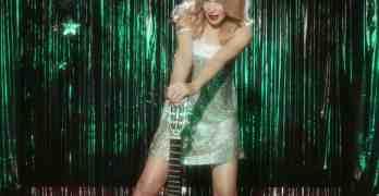 Kylie Dancing Video
