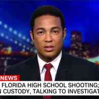 Don Lemon Gun violence