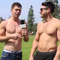 Underwear Expert Daniel Miller Previews What Guys are Packing in Boxers or Briefs: WATCH