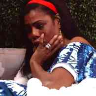 Omarosa Big Brother hosue