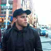 Samsung Beautifully Chronicles Gay Skier Gus Kenworthy's Journey to the Olympics: WATCH