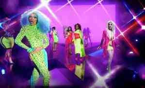 rupauls drag race season 10 cast