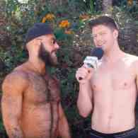 L.A. Hipsters Strip Down and Spill Out – Boxers or Briefs? — WATCH