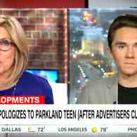 CNN's Alisyn Camerota to David Hogg: 'What Kind of Dumb-Ass Colleges Don't Want You?'