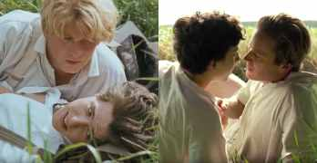 call me by your name influences