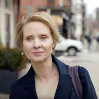 Gay Former NYC Council Speaker Christine Quinn Trashes 'Unqualified Lesbian' Cynthia Nixon