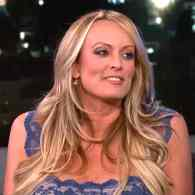 Stormy Daniels is Going to Receive the Key to West Hollywood Today at Chi Chi LaRue's, Then Hit The Abbey