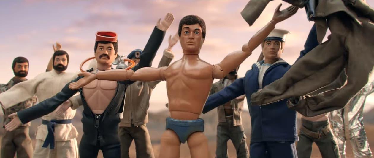 G.I. Joe The Movie