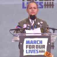 Emma Gonzalez Explains How Being an Out Bisexual Has Influenced Her Gun Violence Activism