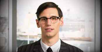 Cory Michael Smith queer