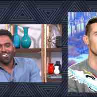 E! News Host Justin Sylvester Asks Adam Rippon Out on a Date on Live TV: WATCH