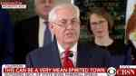 tillerson mean spirited