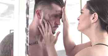 Travis Wall Shoshana Bean