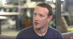 Mark Zuckerberg CNN