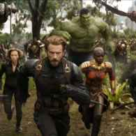The World's #1 Movie: 'Avengers: Infinity War' – REVIEW